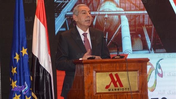 وزير الصناعة: هدفنا التغلب على تحديات الاقتصاد وخلق فرص عمل مرتفعة القيمة