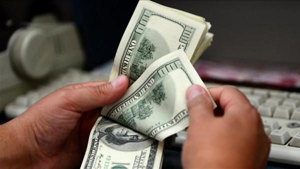 تراجع الدولار أمام الجنيه المصري خلال التعاملات اليوم