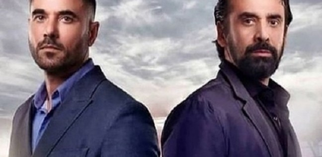 """كريم عبدالعزيز وأحمد عز في كواليس """"كيرة والجن"""": انتظرونا في صيف 2020"""