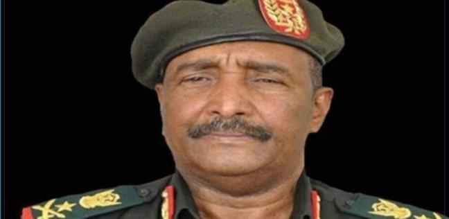 """""""البرهان"""" يتولى رئاسة المجلس السيادي السوداني.. و""""حمدوك"""" رئيسا للوزراء"""