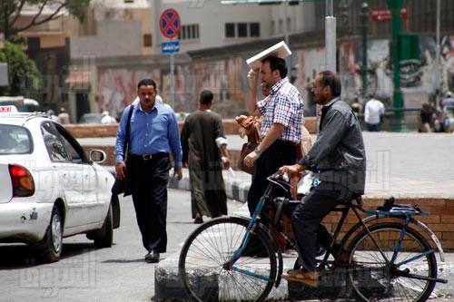 طقس اليوم شديد الحرارة.. والعظمى بالقاهرة 32
