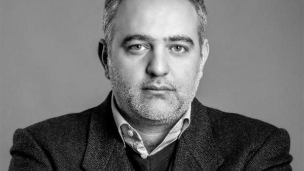 محمد حفظي عضو لجنة تحكيم مسابقة آفاق في مهرجان فينيسيا السينمائي الدولي