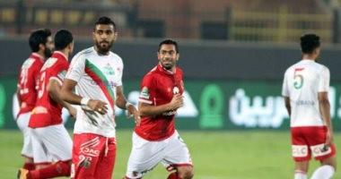 جدول ترتيب هدافي الدوري المصري بعد مباراة الأهلي والرجاء اليوم الاثنين