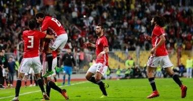 السادسة مساءً موعداً لودية منتخب مصر أمام نيجيريا