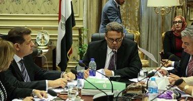 """خارجية البرلمان: سنرد بوثائق تكشف جرائم الإخوان على تقرير""""العموم البريطانى"""""""