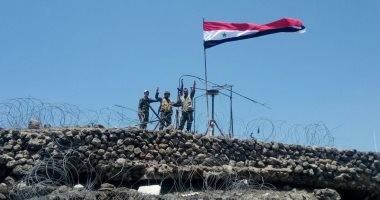 رويترز: وفد من قوات سوريا الديموقراطية يزور دمشق للمرة الأولى