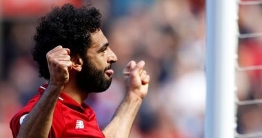موعد الظهور الأول لمحمد صلاح مع ليفربول أمام مانشستر سيتي