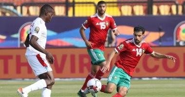 قائد منتخب المغرب: مصر فعلت كل شىء لنجاح امم افريقيا 2019 والملاعب رائعة