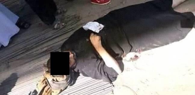 المتهم بقتل «كاهن السلام» يدعى أحمد سعيد إبراهيم