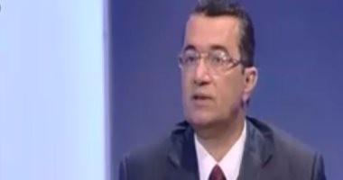 مدير التخطيط بقطاع السجون: لا يوجد معتقل واحد فى مصر