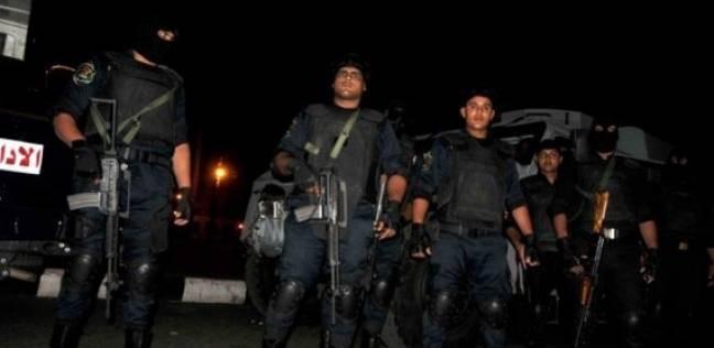 عاجل| مقتل 11 إرهابيا بالعريش في تبادل إطلاق نار مع قوات الأمن
