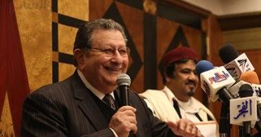 """غدا.. مؤتمر حاشد لـ""""القبائل العربية"""" بأبورواش لدعم السيسي فى الانتخابات"""