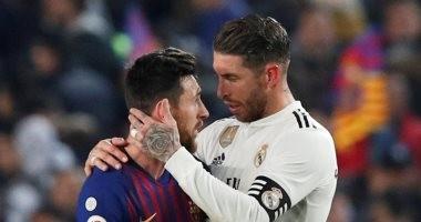 شاهد واحكم.. هل يتأثر ريال مدريد برحيل سيرجيو راموس؟