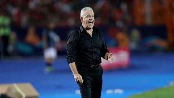 خارج مواجهة جنوب أفريقيا.. أجيري يوجه صدمة قوية لمهاجم منتخب مصر