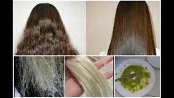 وصفة بـ10 جنيهات تخلصك من الشعر التالف فور الاستعمال