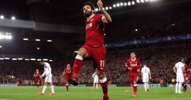 وست هام ضد ليفربول.. شاهد بصمات محمد صلاح حاضرة فى مباريات السهرة