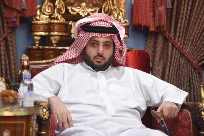 تركي آل الشيخ يعلن عن تغييرات جذرية في بيراميدز - بوابة الشروق