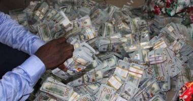 استكمال محاكمة مالك شركة توظيف أموال لاستيلائه على 165 مليون دولار اليوم