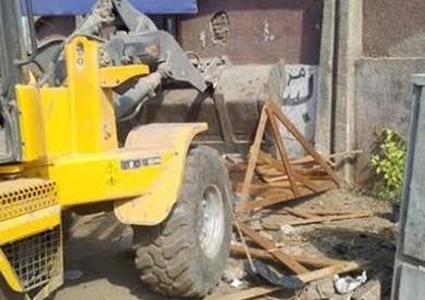 «المنيا»: حملات نظافة مكبرة بالقرى.. وبيع لحوم بلدية بـ100 جنيه للمواطنين