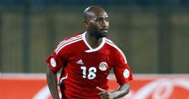 كوبر يكشف لشيكابالا مركزه فى المنتخب أمام غانا