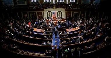 فى تصويت تاريخى.. مجلس النواب الامريكي يقر إجراءات عزل ترامب بموافقة 232 عضوا