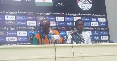 مدرب النيجر: منحت صوتى لمحمد صلاح فى سباق الأفضل بالعالم..ولا نلجأ للسحر
