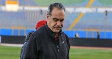 لاسارتي : الأهلى تغلب على دفاع الطلائع والصراع على الدوري قوي