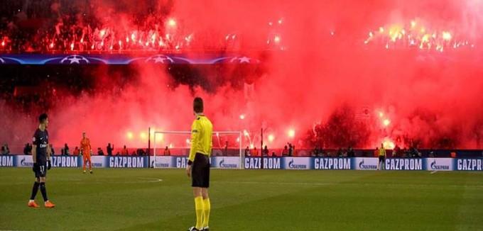 ريال مدريد يخمد ضوضاء باريس في دوري الأبطال ويتقدم لربع النهائي