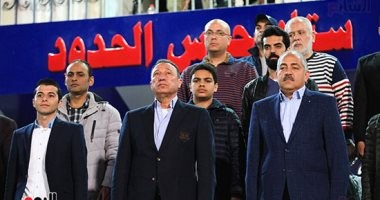الأهلى ينتظر رد اتحاد الكرة قبل التصعيد فى أزمة الدورى