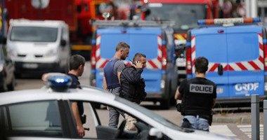الشرطة الفرنسية: هروب المسلح بعد قتله سيده فى دار للرهبان العجزة جنوب البلاد