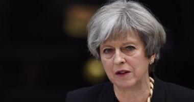 """إحباط مخطط انتحارى لاغتيال رئيسة وزراء بريطانيا """"تيريزا ماى"""" d224d2add4926d5ab754"""