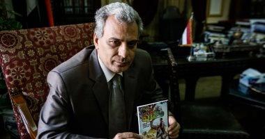 جابر نصار يعلن تشغيل أول محطة للطاقة الشمسية بجامعة القاهرة خلال أسبوع