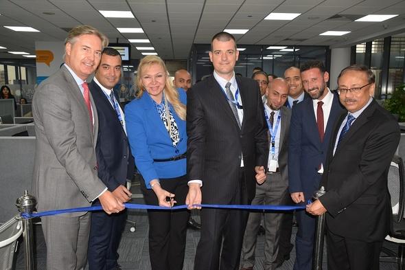 """بنك """"الإمارات دبي - مصر"""" يطلق خدمات تكنولوجية جديدة"""
