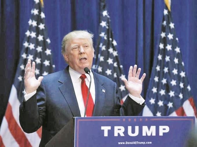 ترامب يهدد بإغلاق حكومي بسبب قضية الهجرة والحدود