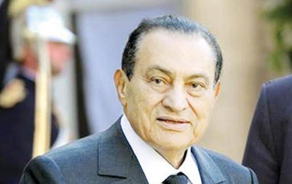 لأول مرة .. النقض لأكاديمية الشرطة لمحاكمة مبارك