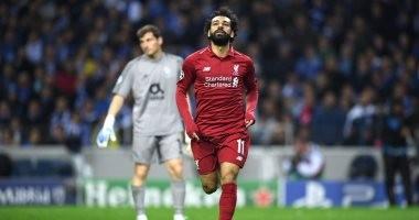 بورتو ضد ليفربول.. صلاح يسجل ويصنع فى تأهل الريدز لنصف نهائي الأبطال