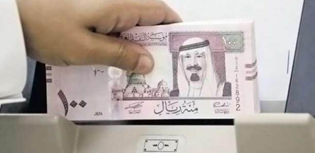 سعر الريال السعودي اليوم الخميس 19-9-2019 في مصر - أي خدمة