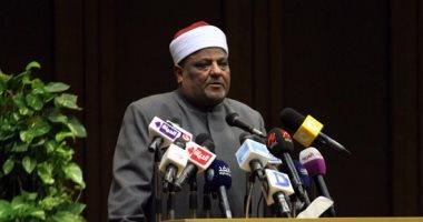 عباس شومان: قناة الأزهر لن تقتصر على الدين وستكون شاملة وتخاطب جميع الفئات