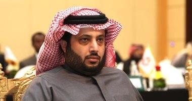 تركي آل الشيخ يعلن استضافة السعودية دورة ودية بمشاركة البرازيل والأرجنتين
