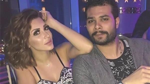 سارة نخلة: زوجي عايز ياكل حقي