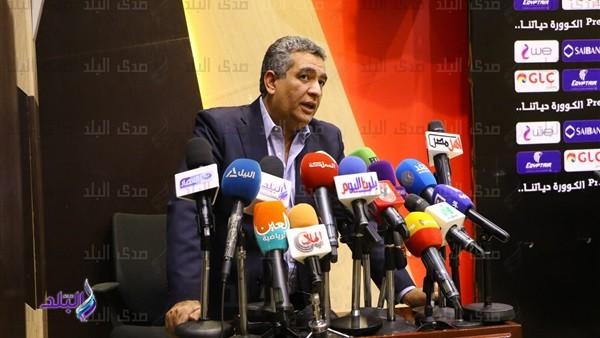 اتحاد الكرة يكشف موعد انتهاء الدوري المصري