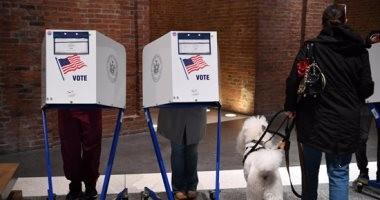 تقدم الديمقراطيين فى انتخابات التجديد النصفى للكونجرس الأمريكى