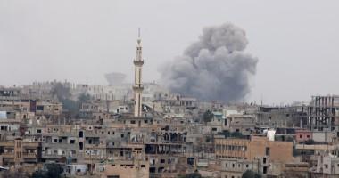 نجاة مقرر مجلس النواب العراقى فى سقوط قذيفة هاون على موكبه وبتر يد نجله