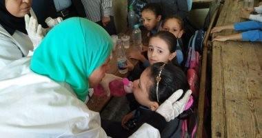 التأمين الصحى تنتهى من استعداداتها لتقديم الخدمة العلاجية لطلاب المدارس