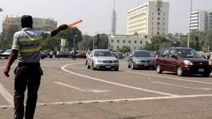 """""""مرور القاهرة"""" تنهي استعداداتها لمواجهة الأمطار والسيول بالعاصمة"""