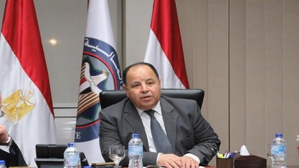 وزير المالية: رفع حد الإعفاء الضريبي من 18 جنيها لـ24 ألفا