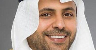 وزير الإعلام الكويتى يصل القاهرة للمشاركة بالملتقى الإعلامى العربى للشباب