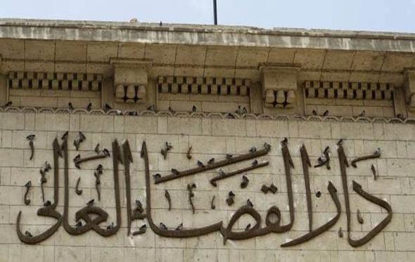 حبس وكيل وزارة الإسكان بالجيزة 4 أيام بتهمة تلقي رشوة