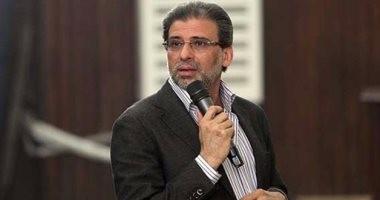 تكريم محمد هنيدى وخالد يوسف فى افتتاح مهرجان وهران للفيلم العربي