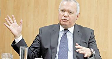 محمد العرابى: يجب التصويت علنيا فى انتخابات المناصب الدولية
